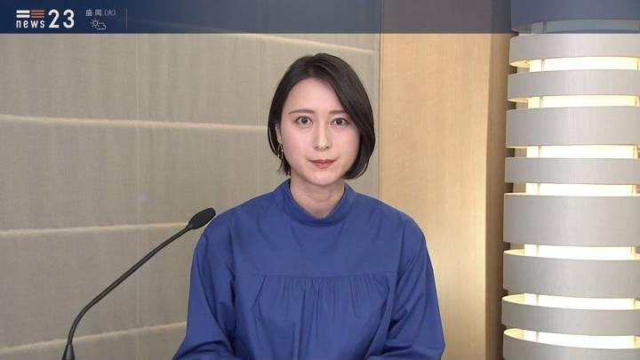 2020年04月27日小川彩佳の画像04枚目