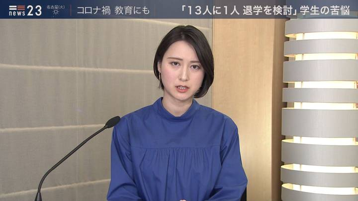 2020年04月27日小川彩佳の画像05枚目