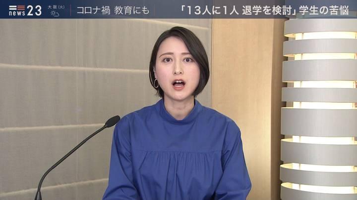 2020年04月27日小川彩佳の画像06枚目