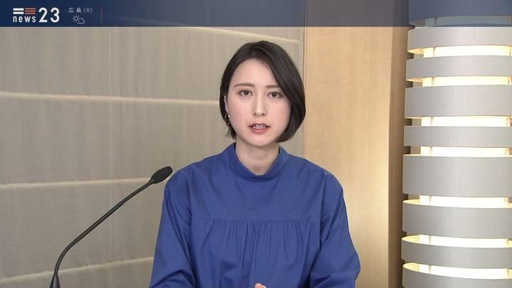 2020年04月27日小川彩佳の画像07枚目