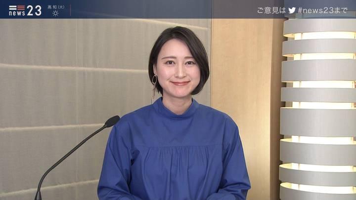 2020年04月27日小川彩佳の画像08枚目