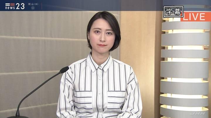 2020年04月28日小川彩佳の画像01枚目