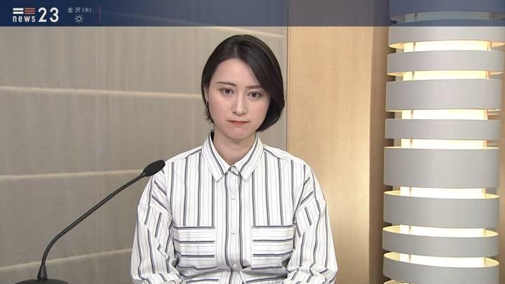 2020年04月28日小川彩佳の画像04枚目