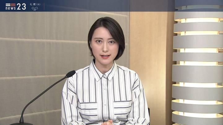 2020年04月28日小川彩佳の画像08枚目