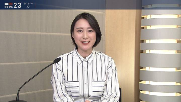 2020年04月28日小川彩佳の画像09枚目