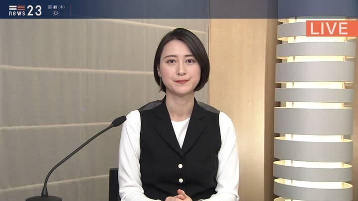 2020年04月29日小川彩佳の画像01枚目