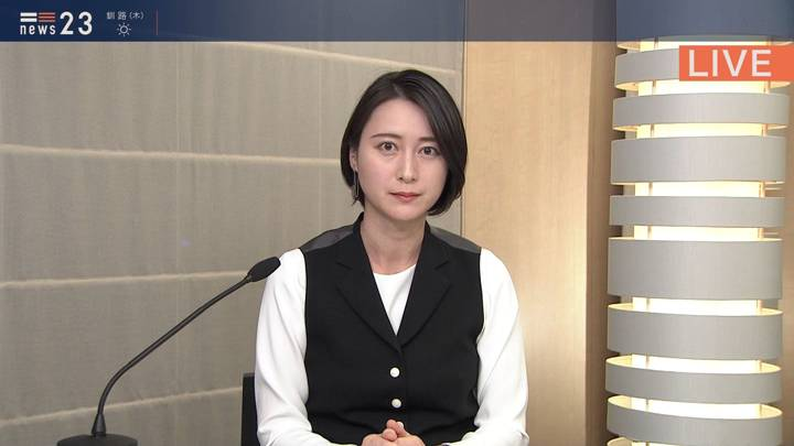 2020年04月29日小川彩佳の画像03枚目
