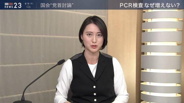 2020年04月29日小川彩佳の画像05枚目