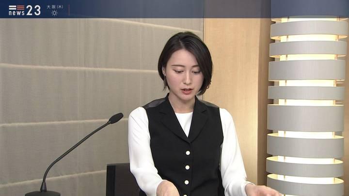 2020年04月29日小川彩佳の画像06枚目