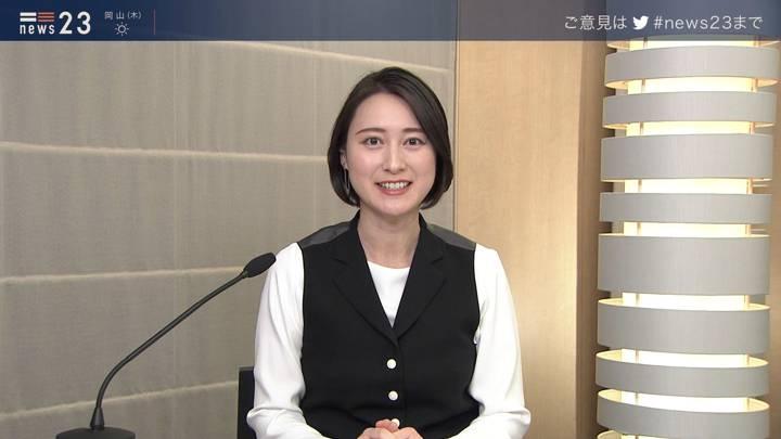 2020年04月29日小川彩佳の画像09枚目