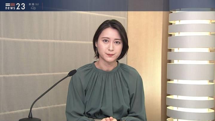 2020年05月01日小川彩佳の画像03枚目