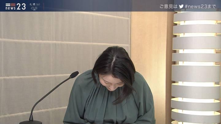 2020年05月01日小川彩佳の画像08枚目