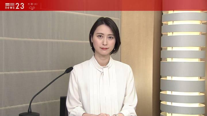 2020年05月04日小川彩佳の画像01枚目