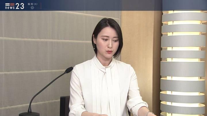 2020年05月04日小川彩佳の画像06枚目