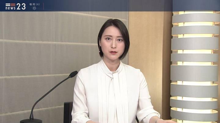 2020年05月04日小川彩佳の画像07枚目