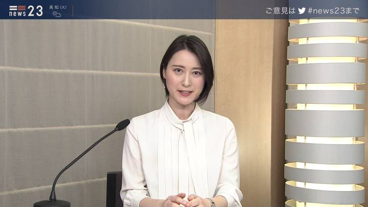 2020年05月04日小川彩佳の画像08枚目