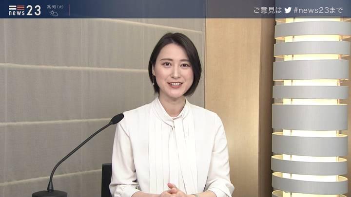 2020年05月04日小川彩佳の画像09枚目