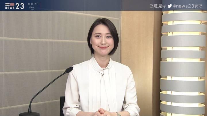 2020年05月04日小川彩佳の画像10枚目