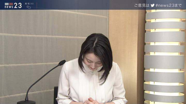 2020年05月04日小川彩佳の画像11枚目