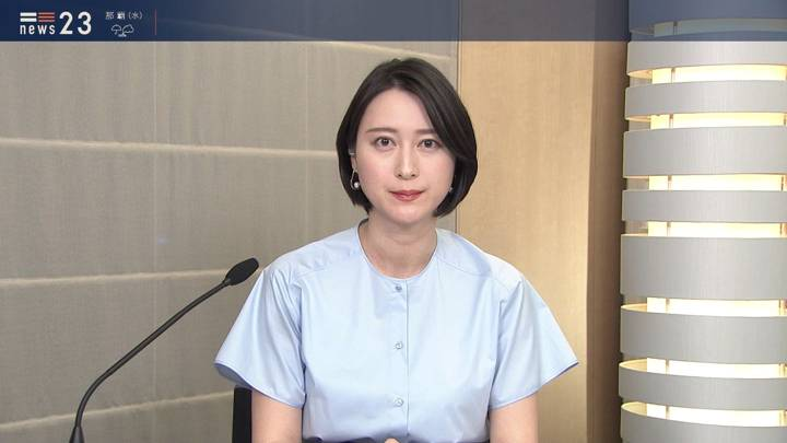 2020年05月05日小川彩佳の画像04枚目
