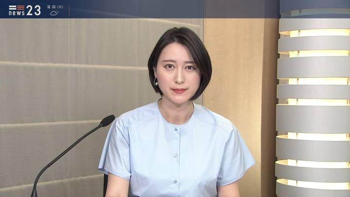 2020年05月05日小川彩佳の画像06枚目