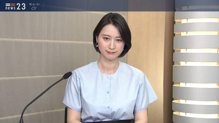2020年05月05日小川彩佳の画像07枚目