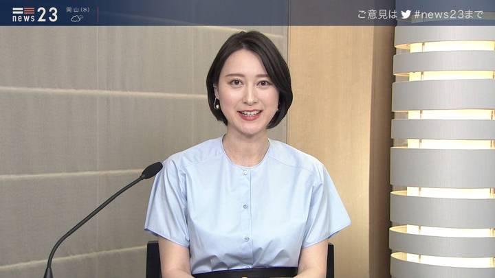 2020年05月05日小川彩佳の画像08枚目