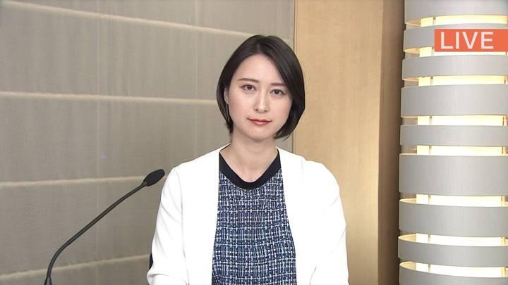 2020年05月07日小川彩佳の画像01枚目