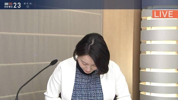 2020年05月07日小川彩佳の画像02枚目