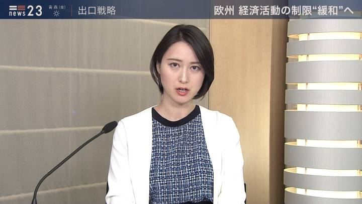 2020年05月07日小川彩佳の画像04枚目