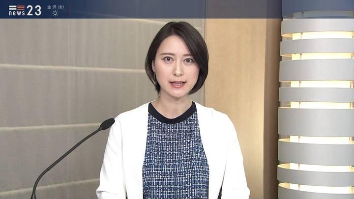 2020年05月07日小川彩佳の画像06枚目