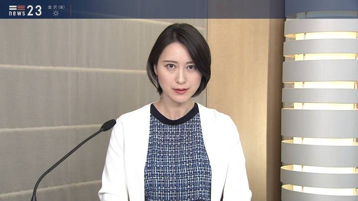 2020年05月07日小川彩佳の画像07枚目