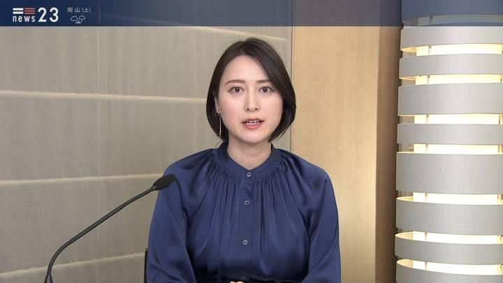 2020年05月08日小川彩佳の画像02枚目