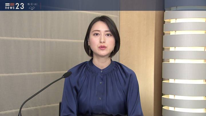 2020年05月08日小川彩佳の画像05枚目