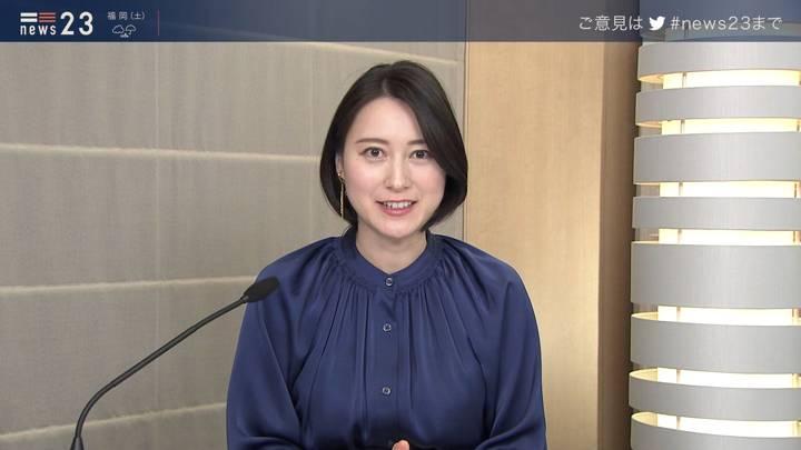 2020年05月08日小川彩佳の画像08枚目