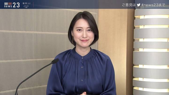 2020年05月08日小川彩佳の画像09枚目