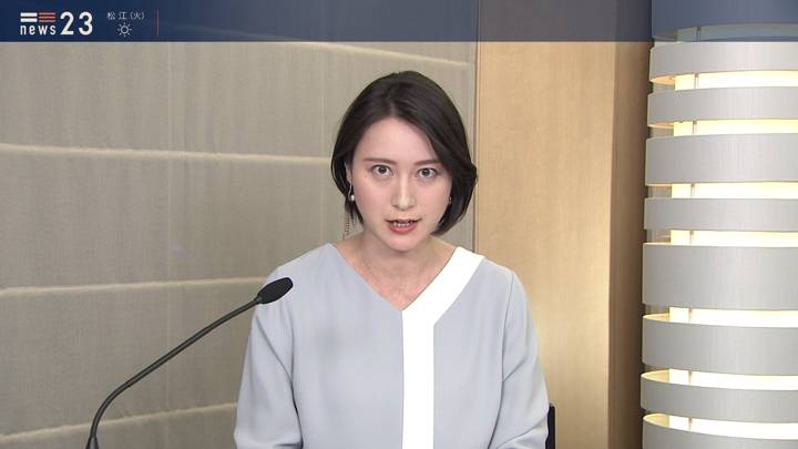 2020年05月11日小川彩佳の画像03枚目