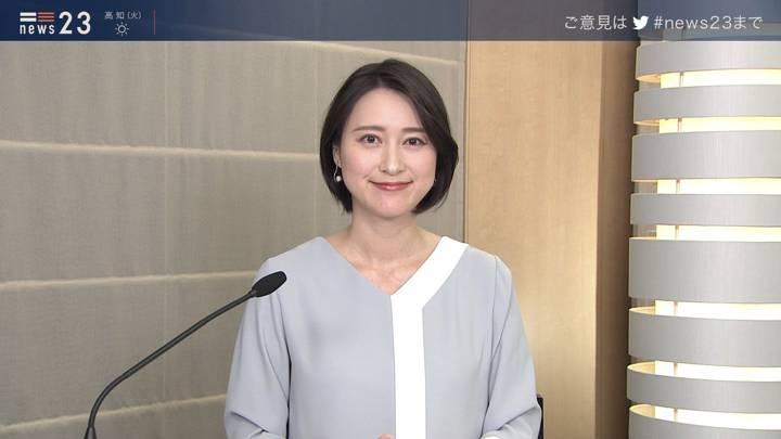 2020年05月11日小川彩佳の画像08枚目