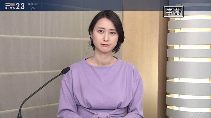 2020年05月12日小川彩佳の画像01枚目
