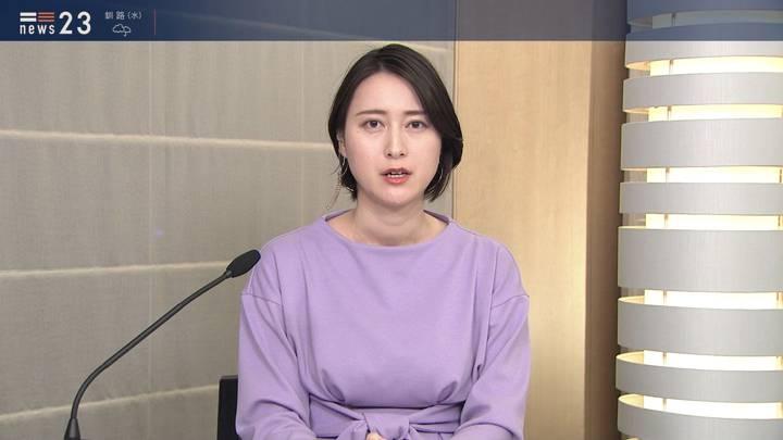 2020年05月12日小川彩佳の画像04枚目