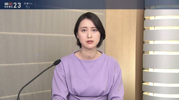 2020年05月12日小川彩佳の画像05枚目