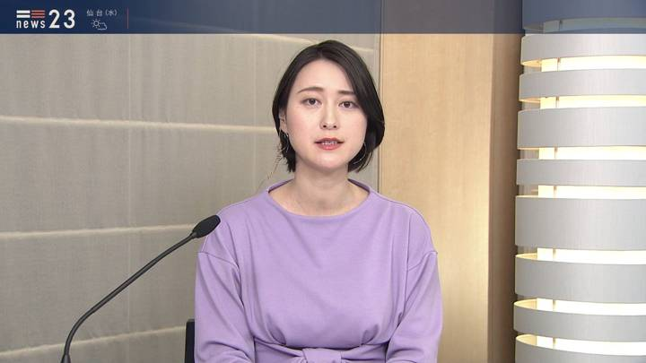 2020年05月12日小川彩佳の画像06枚目