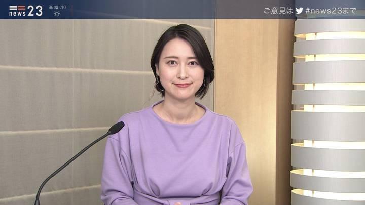 2020年05月12日小川彩佳の画像09枚目