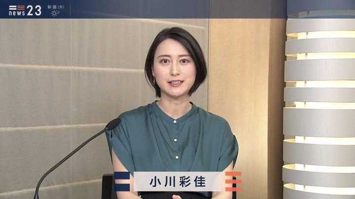 2020年05月13日小川彩佳の画像02枚目
