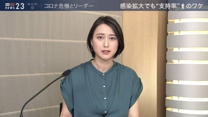 2020年05月13日小川彩佳の画像04枚目