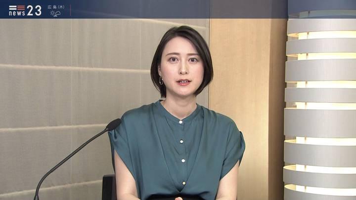 2020年05月13日小川彩佳の画像06枚目