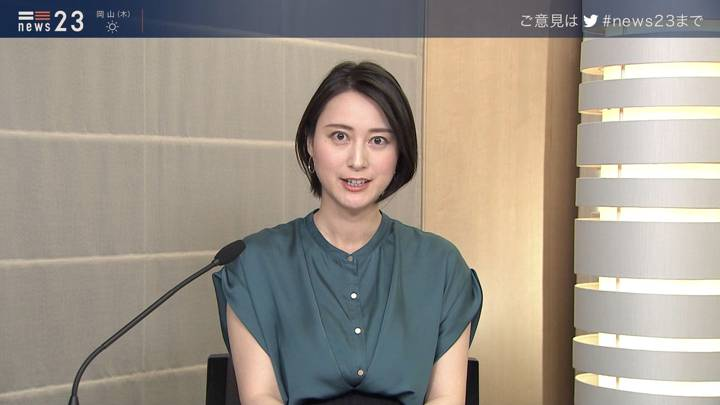 2020年05月13日小川彩佳の画像07枚目