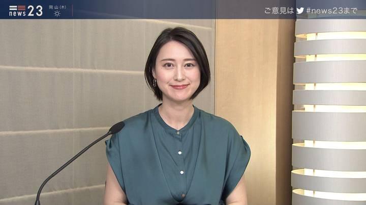 2020年05月13日小川彩佳の画像08枚目