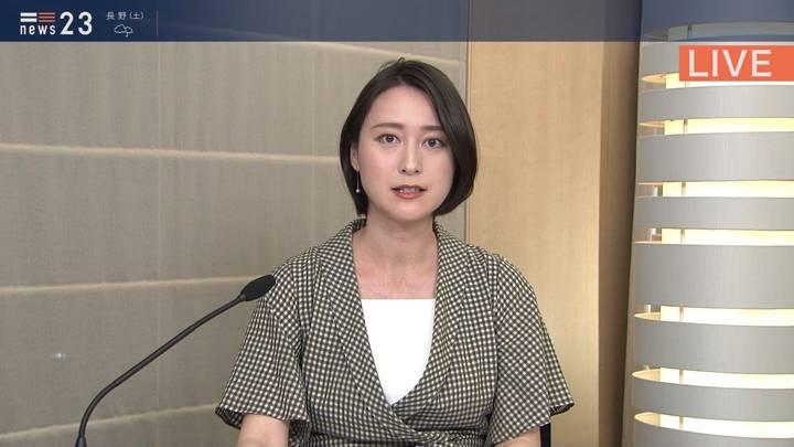 2020年05月15日小川彩佳の画像01枚目