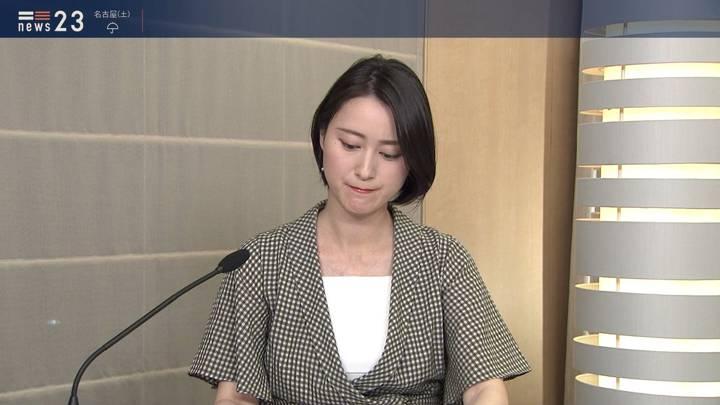 2020年05月15日小川彩佳の画像02枚目